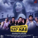 Jhooth Bolna Paap Hai - Ankit Tiwari mp3 songs