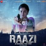 Raazi mp3 songs