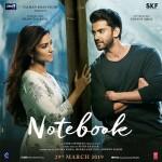 Notebook mp3