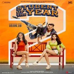 Student Of The Year 2 video songs
