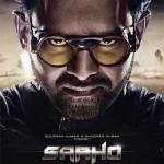 Saaho video songs