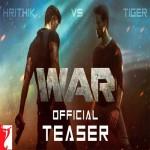 War Teaser