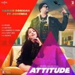 Attitude - Raman Romana mp3 songs