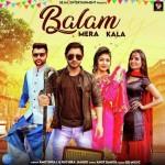 Balam Mera Kala - Amit Dhull mp3 songs