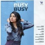 Busy Busy - Nimrat Khaira mp3 songs