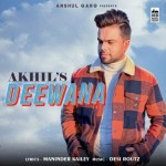 Deewana - Akhil mp3 songs