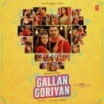 Gallan Goriyan - Dhvani Bhanushali mp3 songs