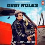Gedi Rules - Akay mp3