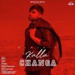 Kalla Changa - Ninja