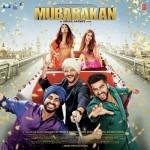 Mubarakan  Remix