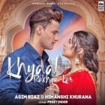 Khyaal Rakhya Kar - Preetinder