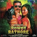 Dhadhang Dhang - Rowdy Rathore