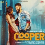 Cooper - Jovan Dhillon