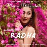 Radha - Dhvani Bhanushali
