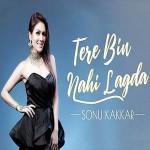 Tere Bin Nahi Lagda Cover  - Sonu Kakkar