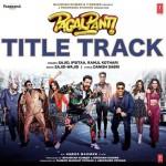 Pagalpanti Title Track