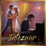 Intezaar - Mithoon Ft Arijit Singh mp3 songs