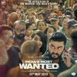 Indias Most Wanted video songs
