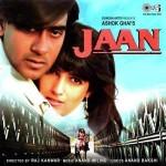 Jaan (1996) mp3 songs