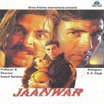 Jaanwar (1999) mp3 songs