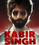 Kabir Singh video songs