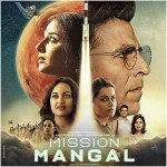 Mission Mangal mp3 songs
