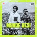 Munde Desi - BRISHAV mp3 songs mp3