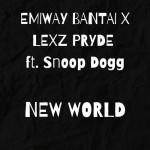 New World - Emiway Bantai mp3 songs mp3