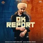 OK Report  - Rapi Dhillon mp3 songs mp3