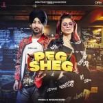 Peg Sheg - Minda And Afsana Khan mp3 songs