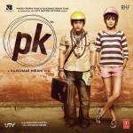 PK (2014) mp3 songs