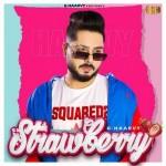 Strawberry - G Haarvy mp3 songs