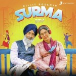 Surma - Diljit Dosanjh mp3 songs