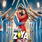 The Zoya Factor video songs