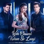 Woh Chaand Kahan Se Laogi - Vishal Mishra mp3 songs