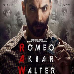 Romeo Akbar Walter - RAW mp3 songs