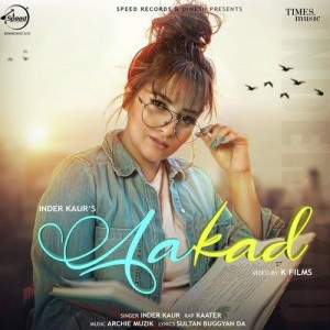 Aakad - Inder Kaur mp3 songs