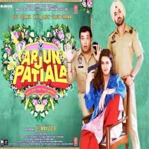 Arjun Patiala mp3 songs