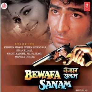 Bewafa Sanam 1995 Mp3 Songs Download Pagalsong In