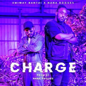 Charge - Emiway Bantai mp3 songs