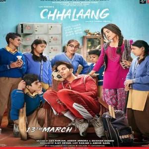 Chhalaang mp3 songs
