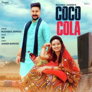 Coco Cola - Ruchika Jangid mp3 songs