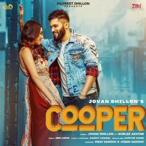 Cooper - Jovan Dhillon mp3 songs