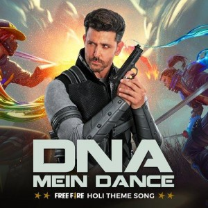 Dna Mein Dance - Hrithik Roshan mp3 songs