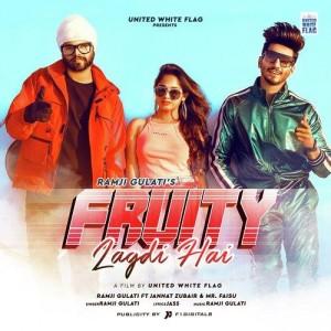 Fruity Lagdi Hai - Ramji Gulati mp3 songs