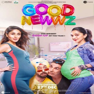 Good Newwz video songs