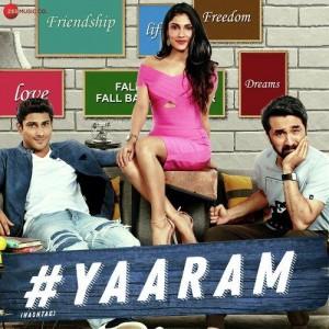 Hashtag Yaaram mp3 songs
