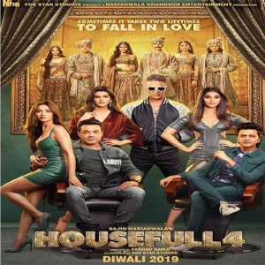 Housefull 4 video songs