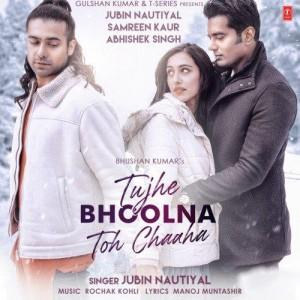 Tujhe Bhoolna Toh Chaaha - Jubin Nautiyal