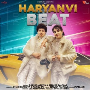 Haryanvi Beat - Diler Kharkiya